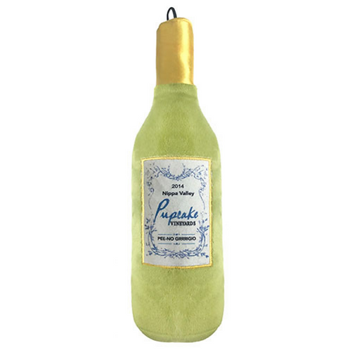 Pupcake Wine by Lulubelles Power Plush