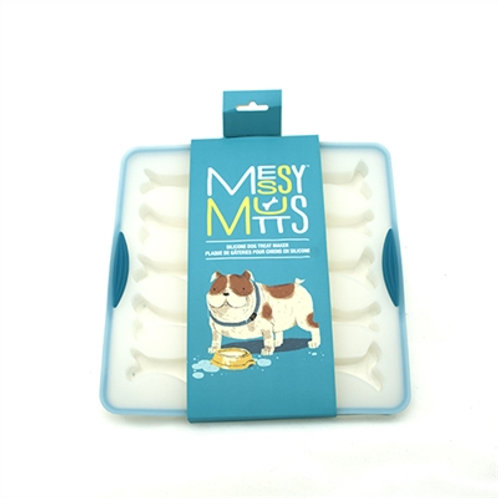 Silicone Dog Treat Maker by Messy Mutts