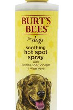 Burt's Bees™ Soothing Hot Spot Spray with Apple Cider Vinegar and Aloe Vera, 10