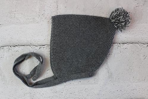 capota gris