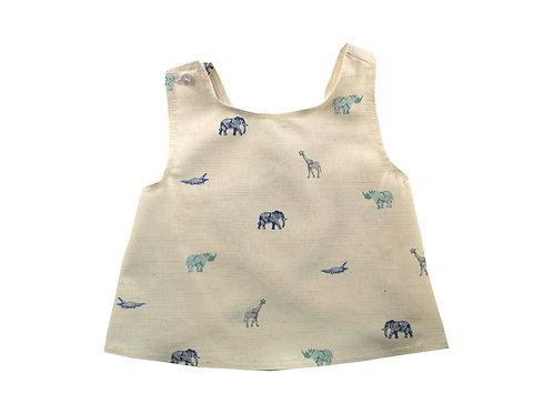 Camisa Marbella animales