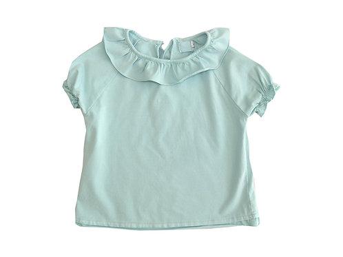 Camiseta cora acqua