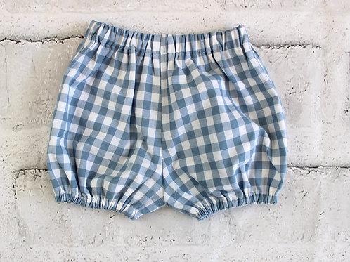 Pantalon Peter cuadros Vichy