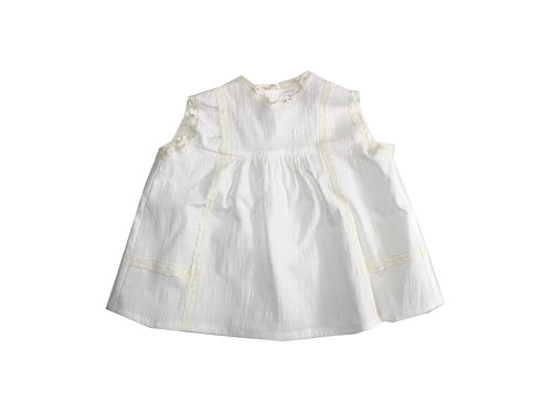 Camisa ingles bebe