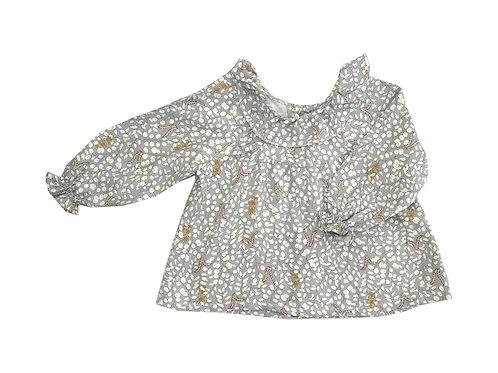 Camisa Mila conejos