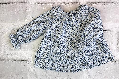 Camisa vivian flores