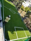858 Cesped artificial parques infantiles