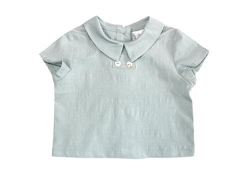 Camisa kiwi
