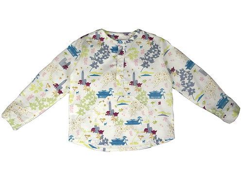 Camisa niño tokio