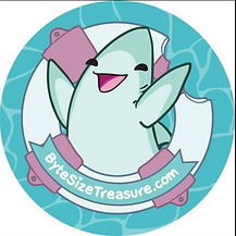 Bytesize Treasure