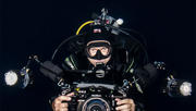 Behind the Camera- Underwater Photography with Ron Watkins