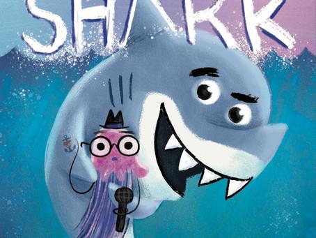 Sharks4Kids: Books with BITE