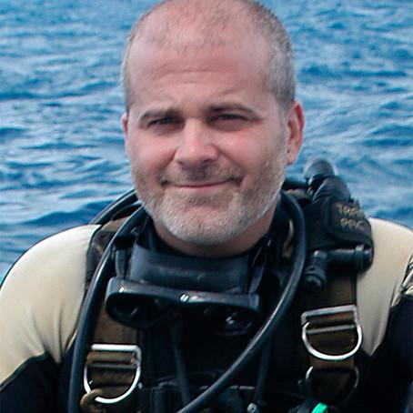 Meet Underwater Photographer Michael Gerken