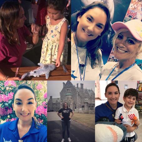 FIN tastic Team Interviews: Meet Breanna Racicot