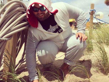 Meet Sharks4Kids Regional Ambassador Gabe Jensen.