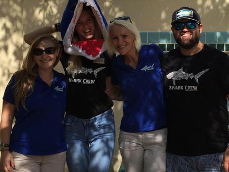 Meet Sharks4Kids Regional Ambassador Cailla Strobel