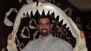 Sink your Teeth into Shark Biology with Joshua Moyer