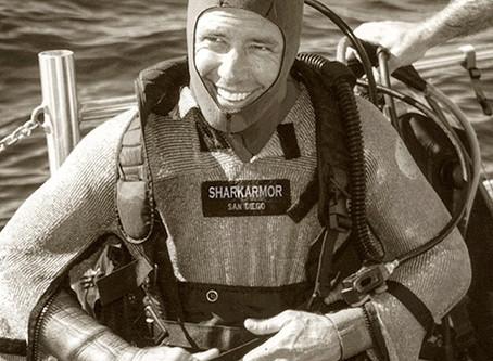 Meet Marine Biologist & Entrepreneur Jeremiah Sullivan