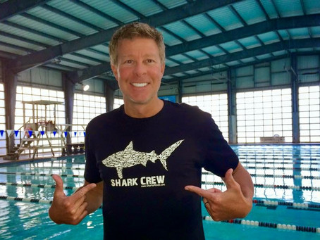 Shark Week: Meet Photographer Ken Kiefer