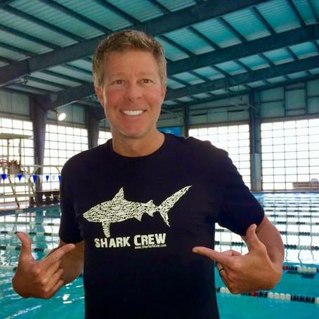 Shark Week: Meet Photographer Ken Kiefer