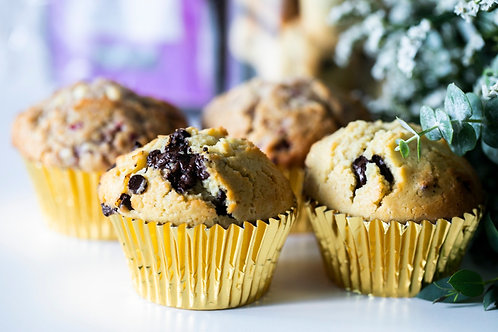 Muffins by Just Like Peri