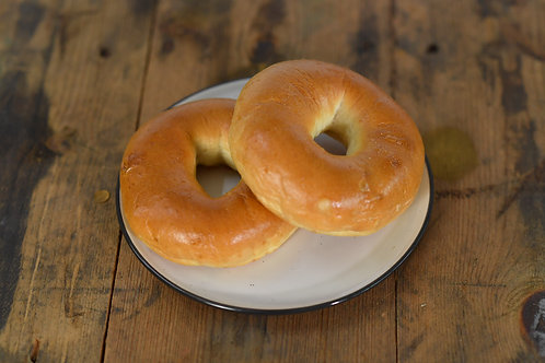 Bagels By Patisserie G