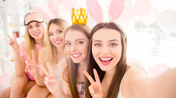 How Party Planners Can Help You With Amazing Sleepover Ideas For Teens