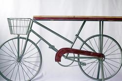 Big Bicycle Table