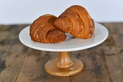 Butter Croissant by Patisserie G