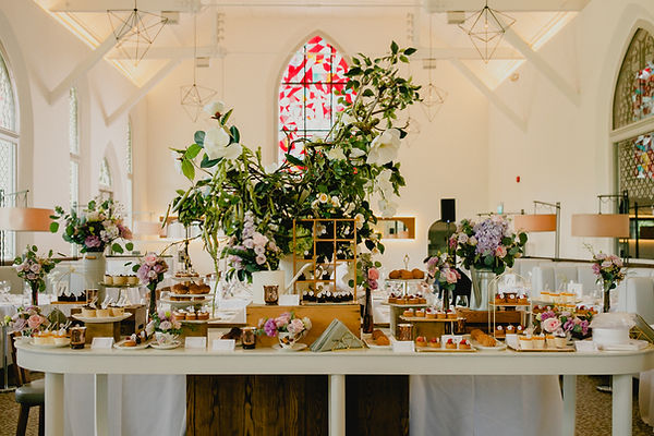 Organise Whimsical Themed Parties