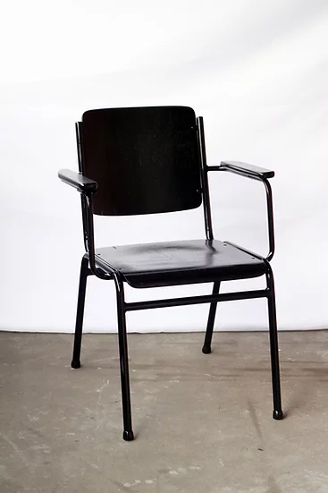 Black Chair