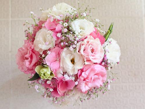 Omakase Hydrangea Bouquet