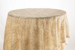 Sequin Cloth (Cream)