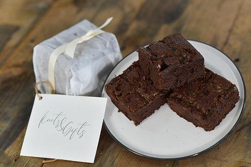 Brownies by Patisserie G