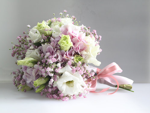 Omakase Baby's Breath Bouquet