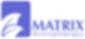 New Matrix Logo Dark Blue.png