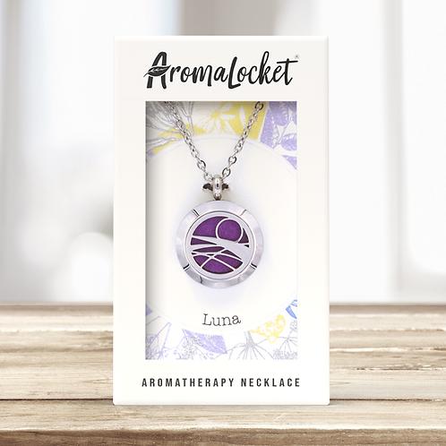 Luna Diffuser Necklace (Mini)