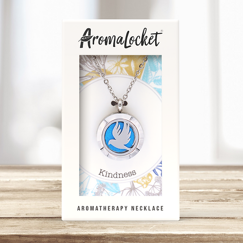 Kindness Diffuser Necklace (Mini)