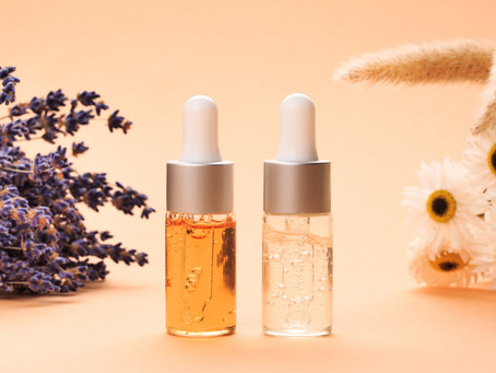 Essential Oils Offer Natural Fragrance to Enhance the Home — and More