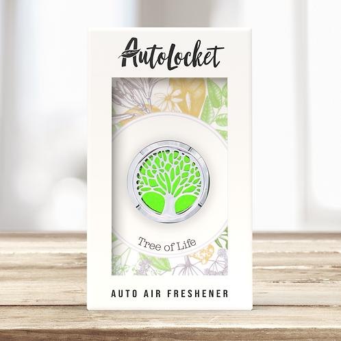 Tree of Life Essential Oil Air Freshener