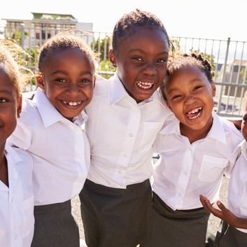 young-african-schoolgirls-in-playground-