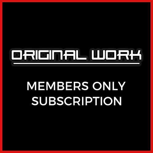 """OW """"'Members Only"""" Subscription"""