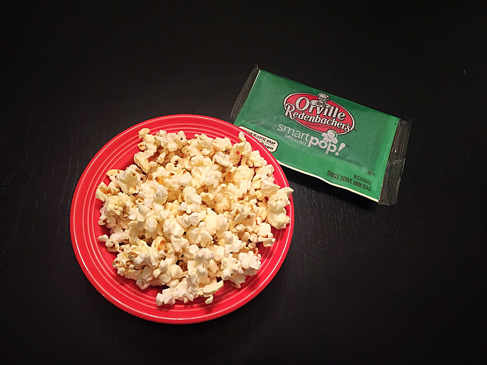 Orville Redenbacher Single Serve Kettle Corn Bags