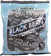 Black Bean Noodles - Trader Joe's