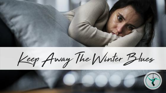 Keep Away The Winter Blues