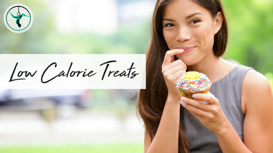 Treats Within Your Calorie Budget