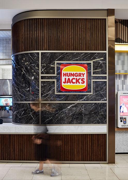 Hungry Jacks, Chadstone