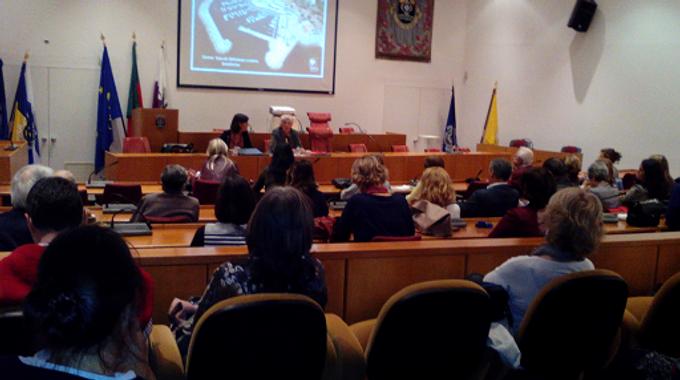 Câmara Municipal de Oeiras promove tertúlia para debater o tema da Doença de Alzheimer e outras demências