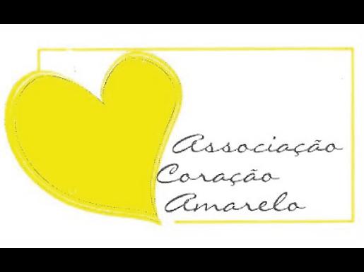 Parceria com a Delegação de Oeiras da Associação Coração Amarelo