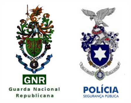 Ações de sensibilização junto das forças policiais dos concelhos de Cascais, Oeiras e Sintra